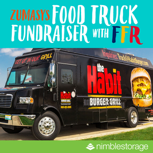 Habit Food Truck Fundraiser